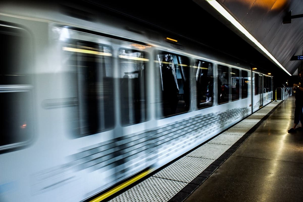 Red Line Project To Affect Metro Service In Silver Spring   Silver