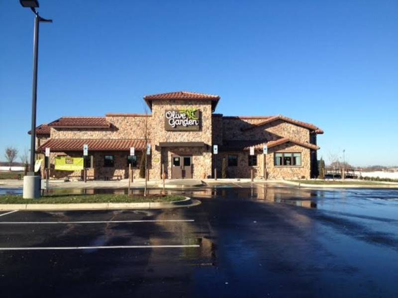 new olive garden brings 180 jobs to prince george 39 s county bowie md patch