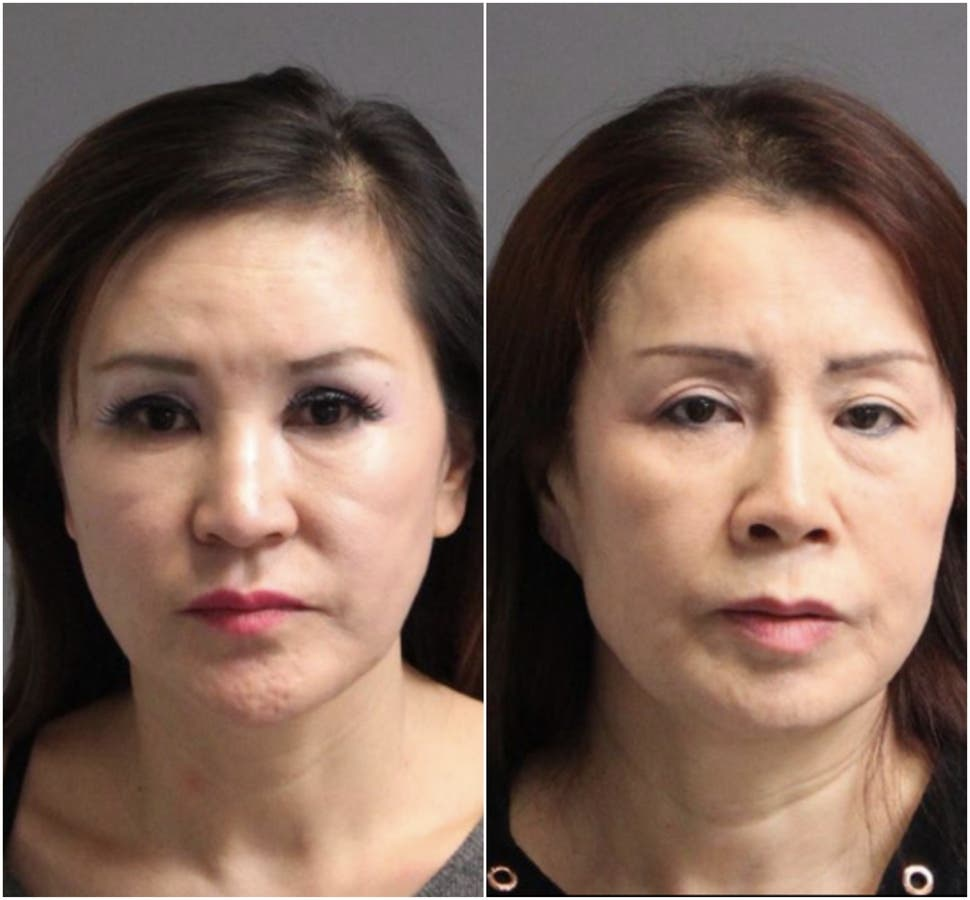 Silver Spring Woman Charged With Prostitution At Massage