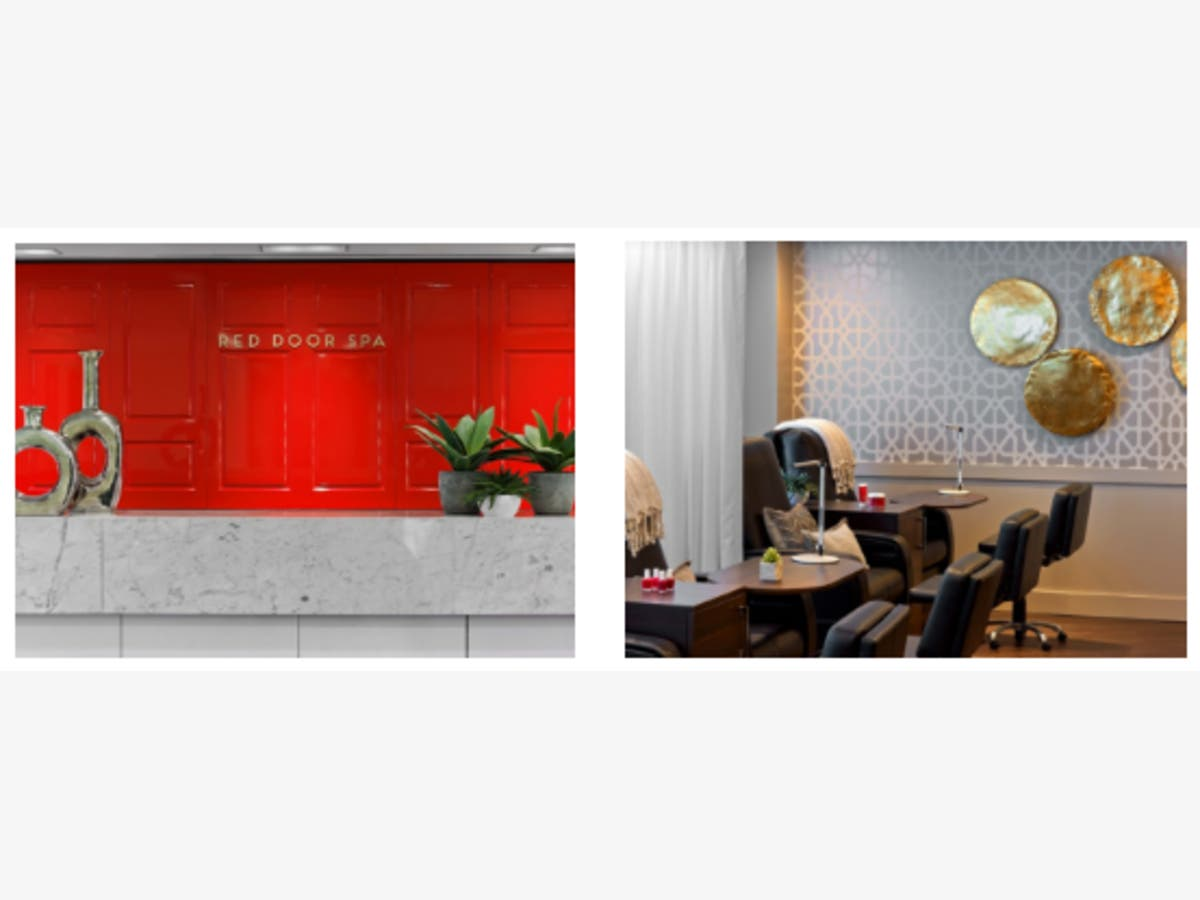 The Red Door Salon U0026 Spa Relocates To Pike U0026 Rose