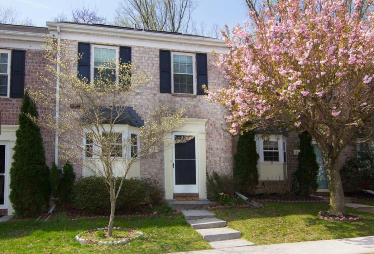 Marvelous 7 Charming Maryland Homes For Sale Under 300K Baltimore Interior Design Ideas Pimpapslepicentreinfo