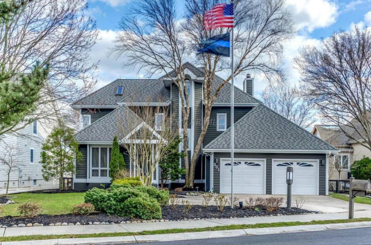 10 Million Dollar Mansions In Maryland Bethesda Md Patch