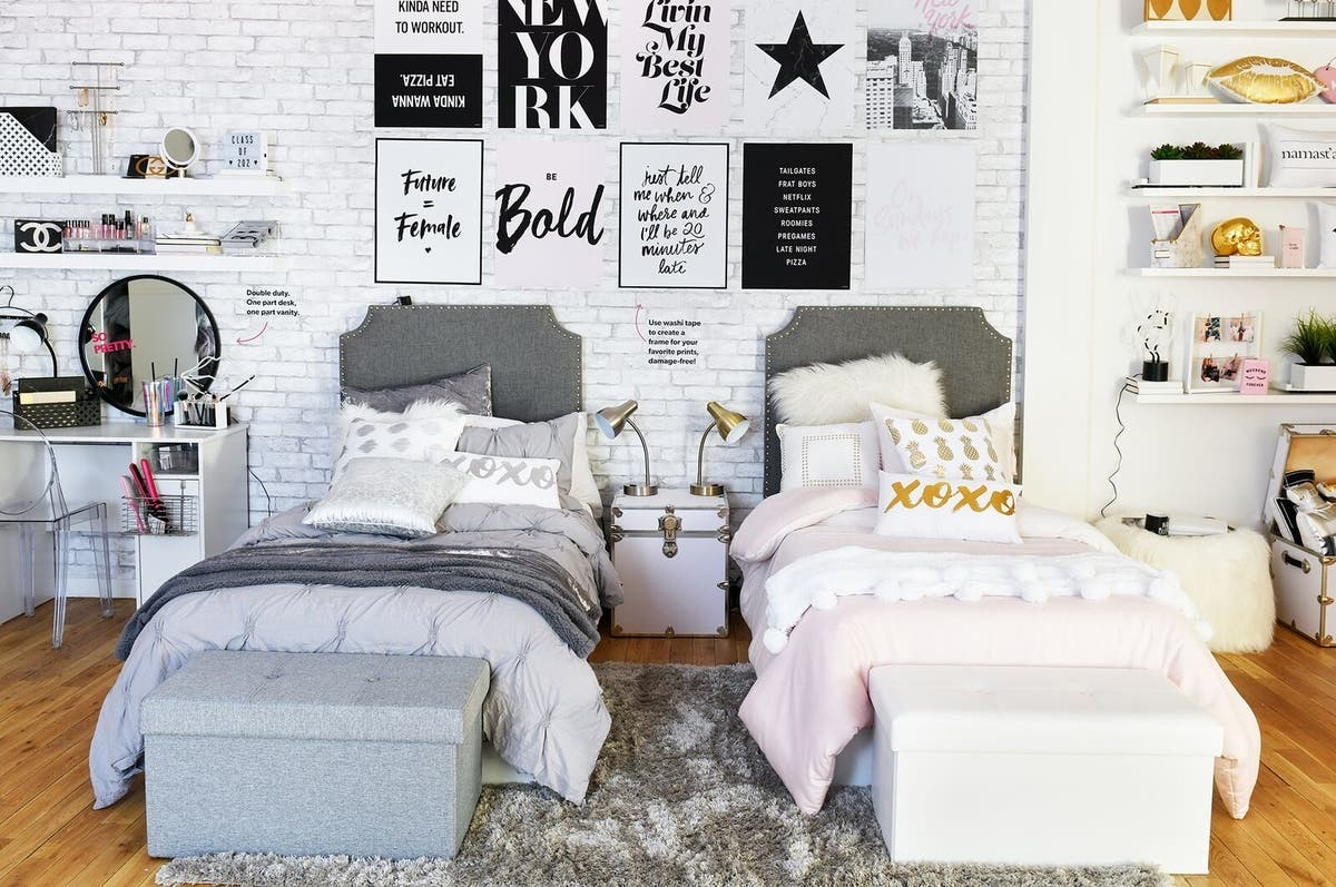 Picture of: Local Pop Up Offers Dorm Room Designing For College Students Bethesda Md Patch