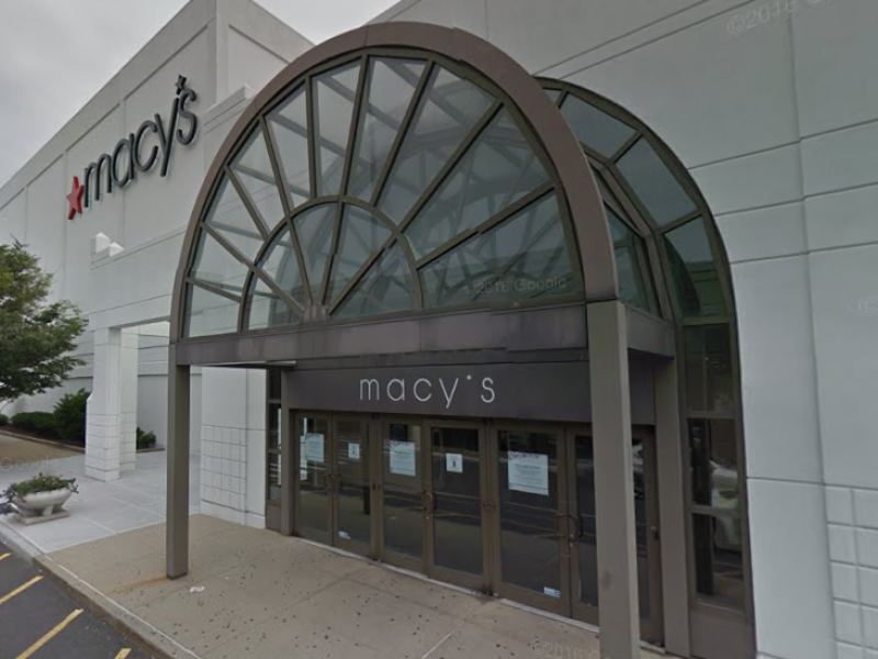 Macy's Will Close 100 Stores Nationwide, Possibly Including Garden
