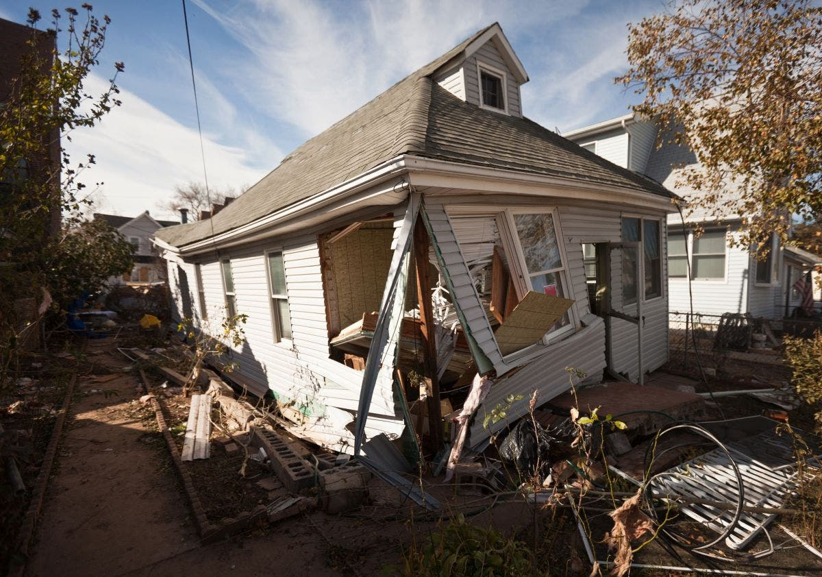 Residents Will Soon be Able to Buy, Restore Abandoned Homes in their