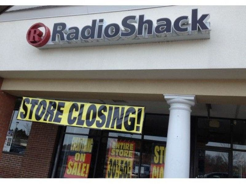 RadioShack Plans To Close 14 Long Island Stores | Wantagh
