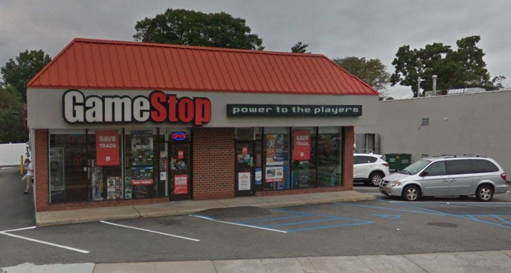 Long Island GameStops Could Be Shuttered As Retailer Plans ... on american eagle map, chipotle map, xto energy map, safelink wireless map, centerpoint energy map, dsw map, macy's map, verizon map, fred meyer map, costco map, petco map, enterprise car rental map, tenet healthcare map, tractor supply map, planet fitness map, lowe's map, quiktrip map, petsmart map, atmos energy map, ntelos wireless map,