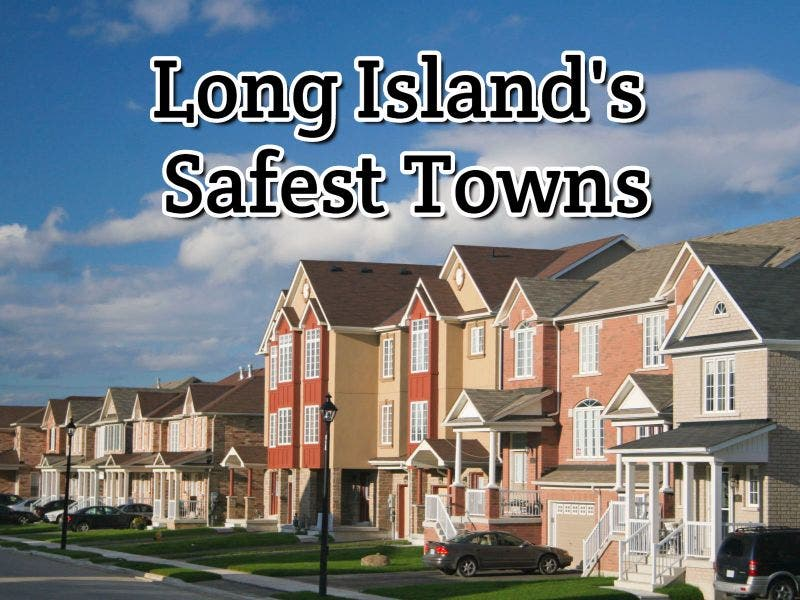 Lynbrook Named One Of The Safest Towns In New York | Malverne, NY Patch