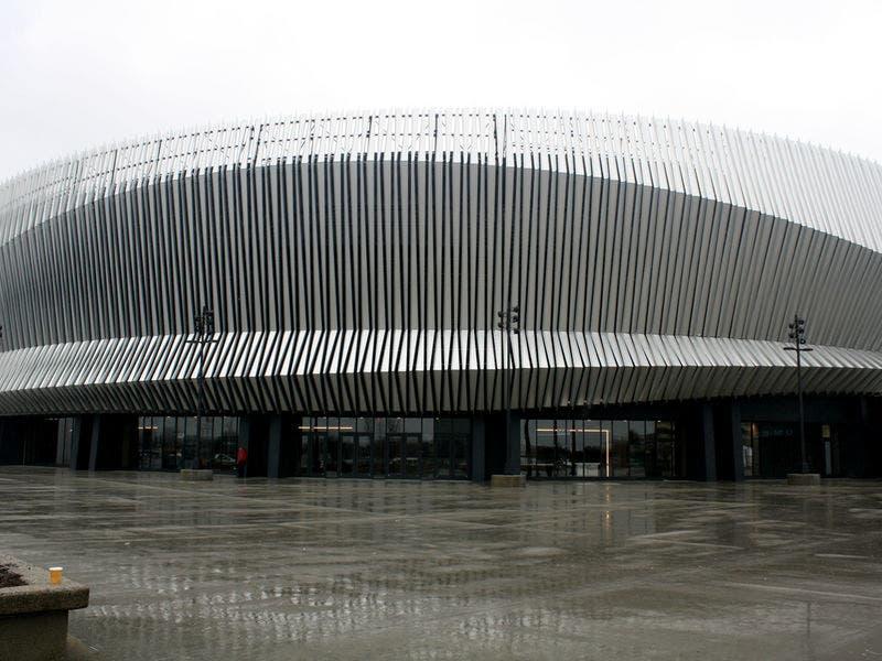 Nassau Coliseum Expanding Pre Pay Parking Program Garden City Ny