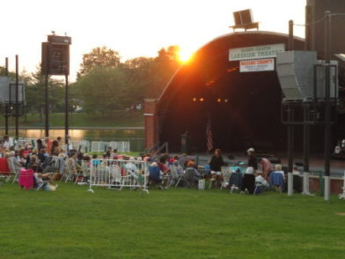 Free Movie Nights Return To Eisenhower Park | East Meadow, NY Patch