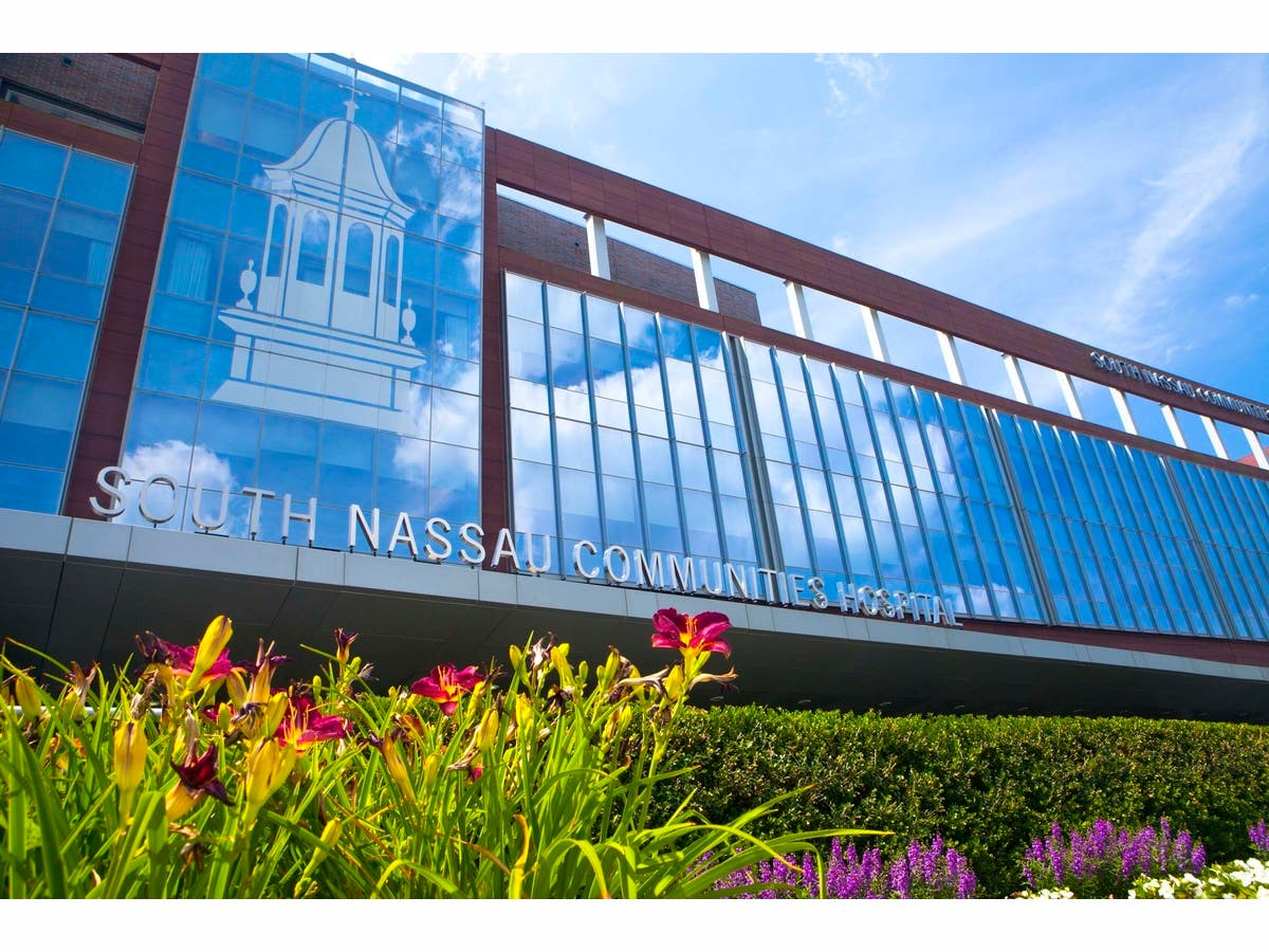 South Nassau Named One Of Best Hospitals On Long Island: US News And