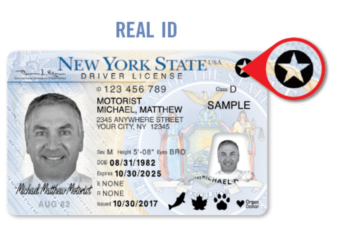 To Patch Long Card New Id State Beach Get Is Out Time Your Running Ny