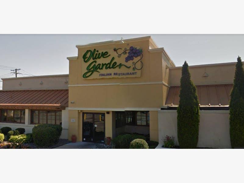 Massapequa Olive Garden Closing For Good Tonight Massapequa Ny
