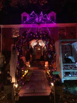 Halloween 134.A Guide To Some Of Long Island S Best Halloween Houses