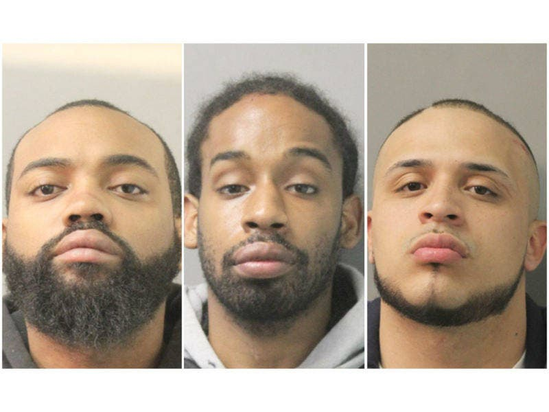 4 Arrested After Fight At Nassau Applebees Leads To Stabbing