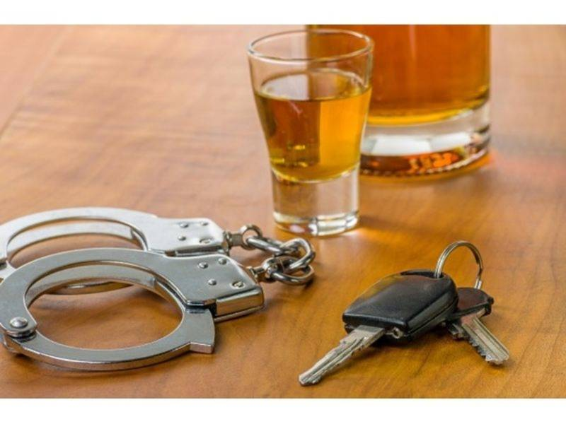 Nassau Police Charge 16 With DWI