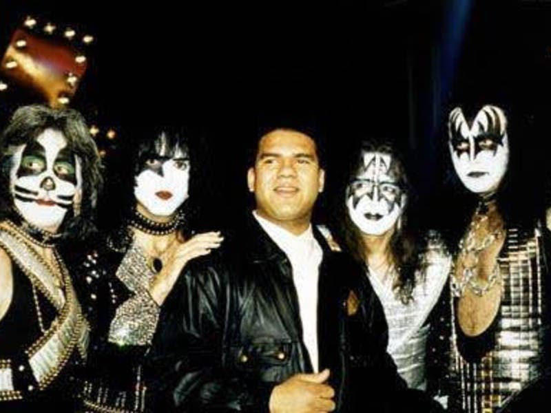 KISS And Tell: A Long Islanders Time With The Classic Rock Band