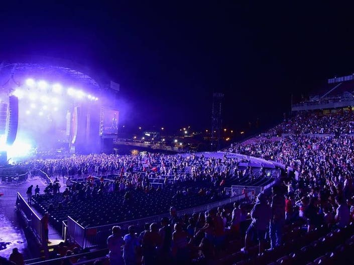 Jones Beach Summer 2019 Lineup Expands