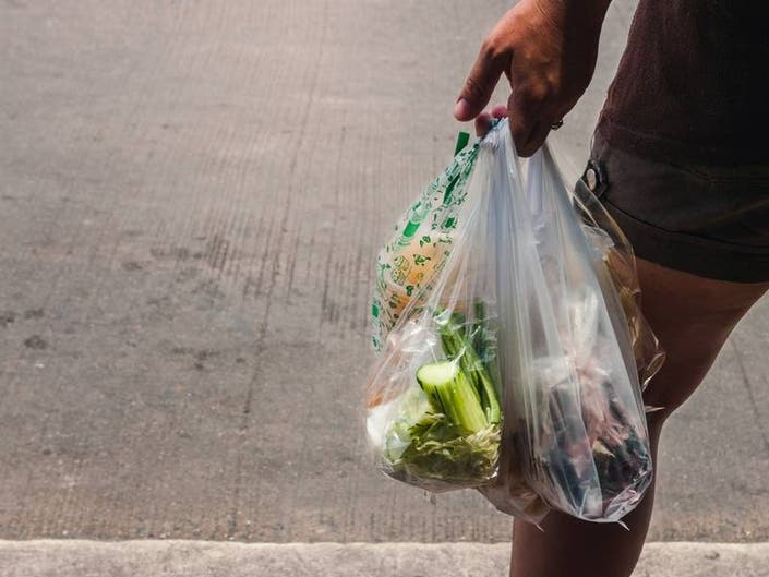 New York Passes Law To Ban Single-Use Plastic Bags