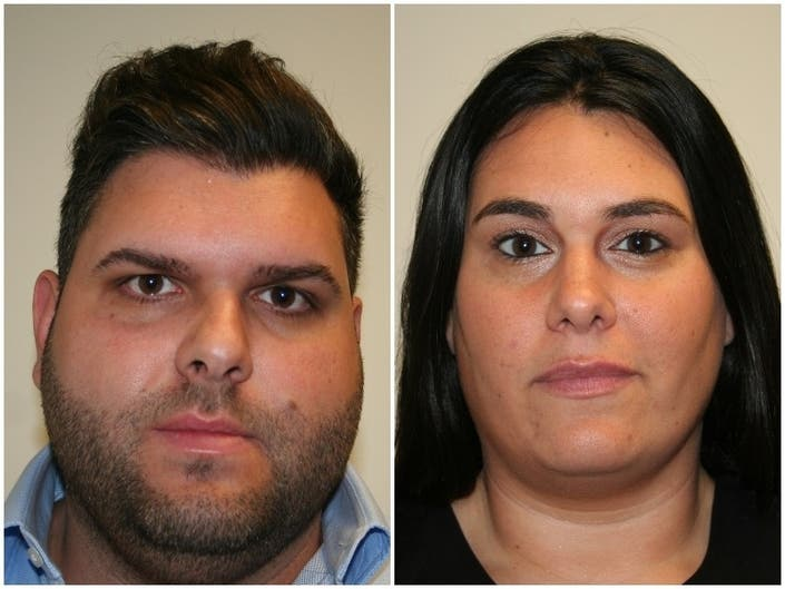 Nassau Couple Charged After Man Beat 2 Puppies To Death: DA