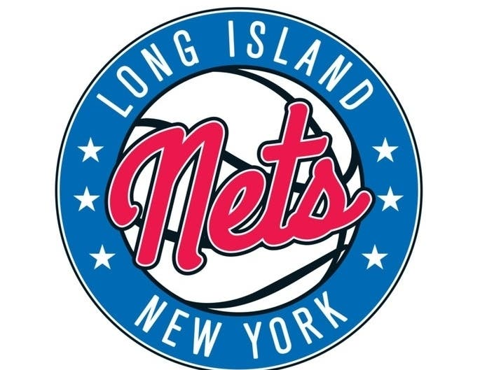 sports shoes 8ca65 8b487 Long Island Nets Want Fans To Design Their New Jersey ...