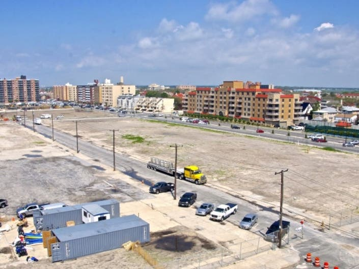 Long Beach Superblock To Be Sold Again