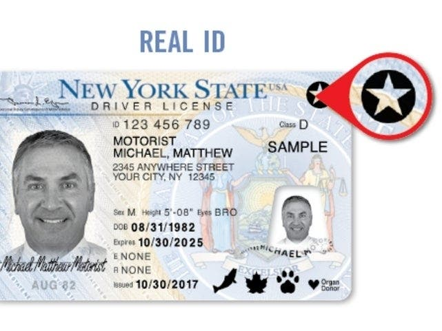 REAL ID Deadline Looming: Heres What You Need To Know
