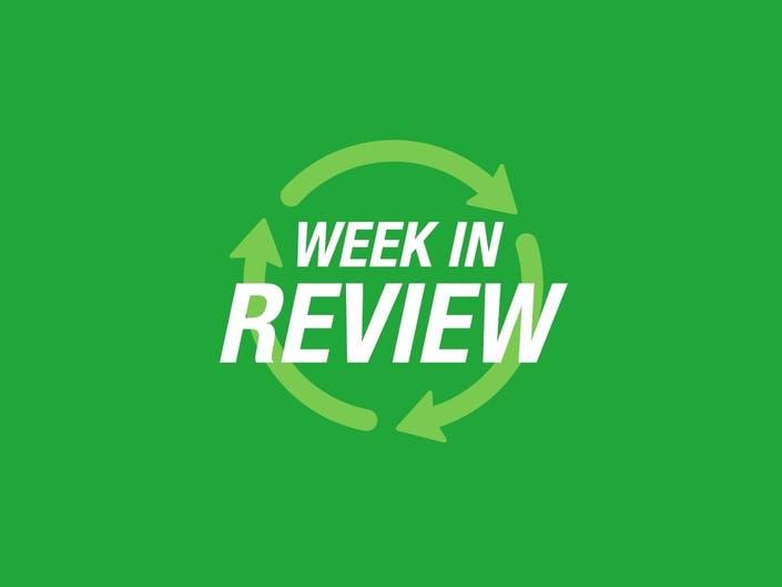 Long Islanders Remember 9/11: Patch Week In Review
