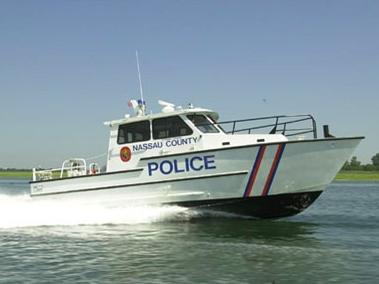 3 Teens Rescued From Overturned Boat In Nassau Waters