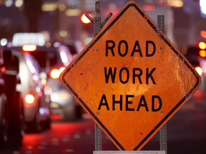 Loop Parkway Exit Of Meadowbrook To Be Closed Thursday