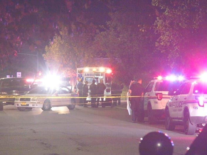 Nassau Police Release More Details In Road Rage Attack