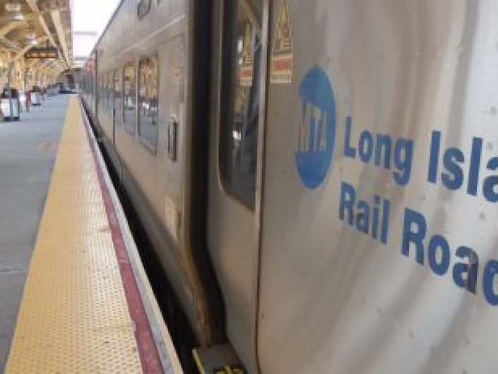 LIRR Installs Safety Device on Long Beach Branch