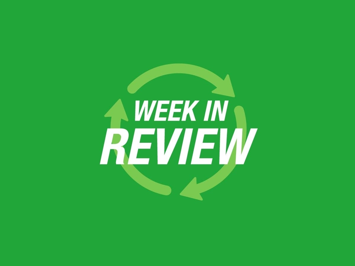Man Broke Into Woman's Home, Raped Her: Patch Week In Review