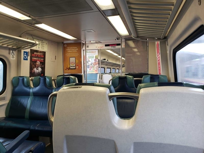 LIRR Preparing For Long Island Reopening This Week