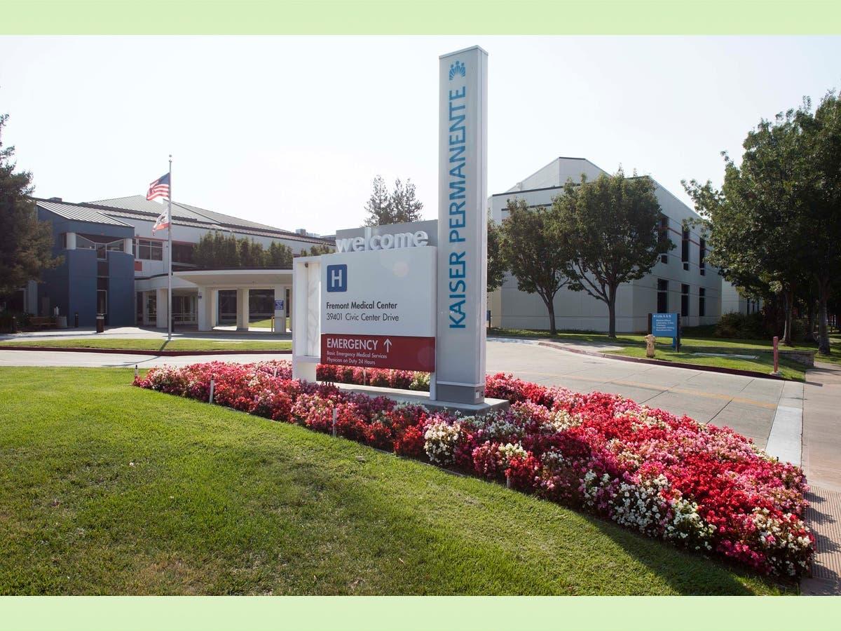 Kaiser Permanente Recognized for Stroke Care in Fremont ...