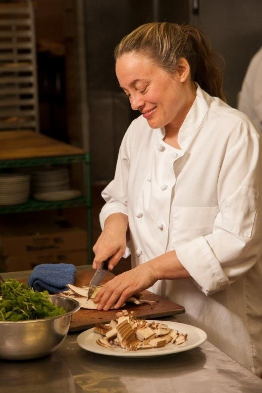Delicious Zoom Cooking Class with Prairie Grass Cafe's Chef Sarah