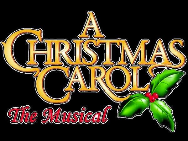 Infinite Arts Presents A Christmas Carol The Musical Ashburn Va Patch