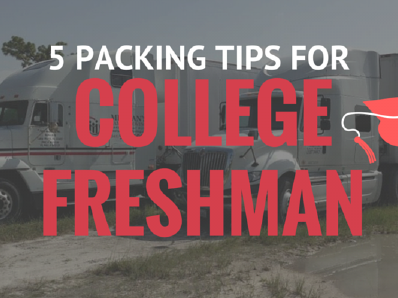 college freshman tips
