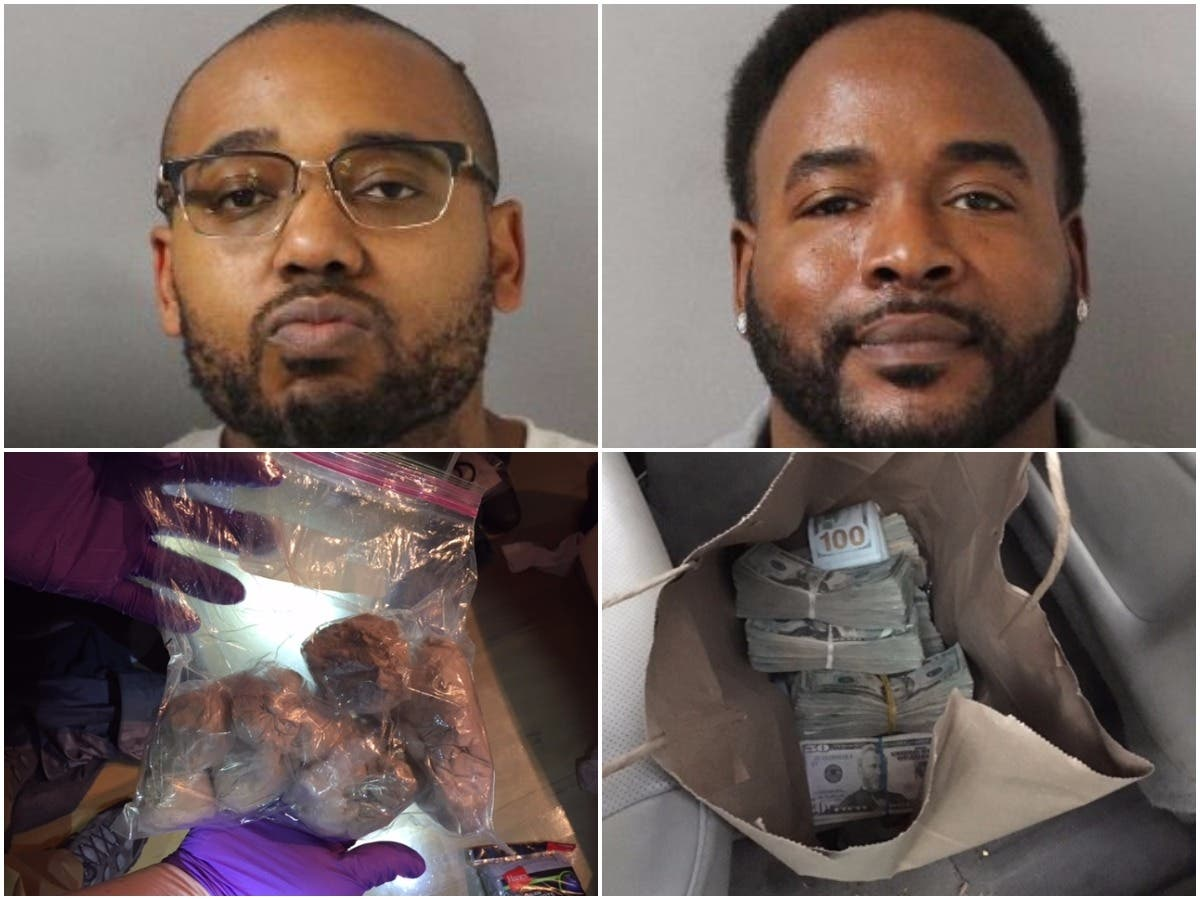 2 Arrested In Big-Time Nashville Heroin Bust | Nashville, TN