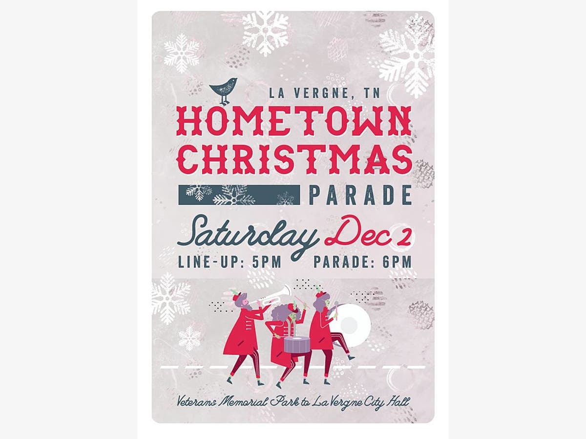 La Vergne Christmas Parade 2021 La Vergne Parade Of Lights Scheduled For Dec 2 La Vergne Tn Patch