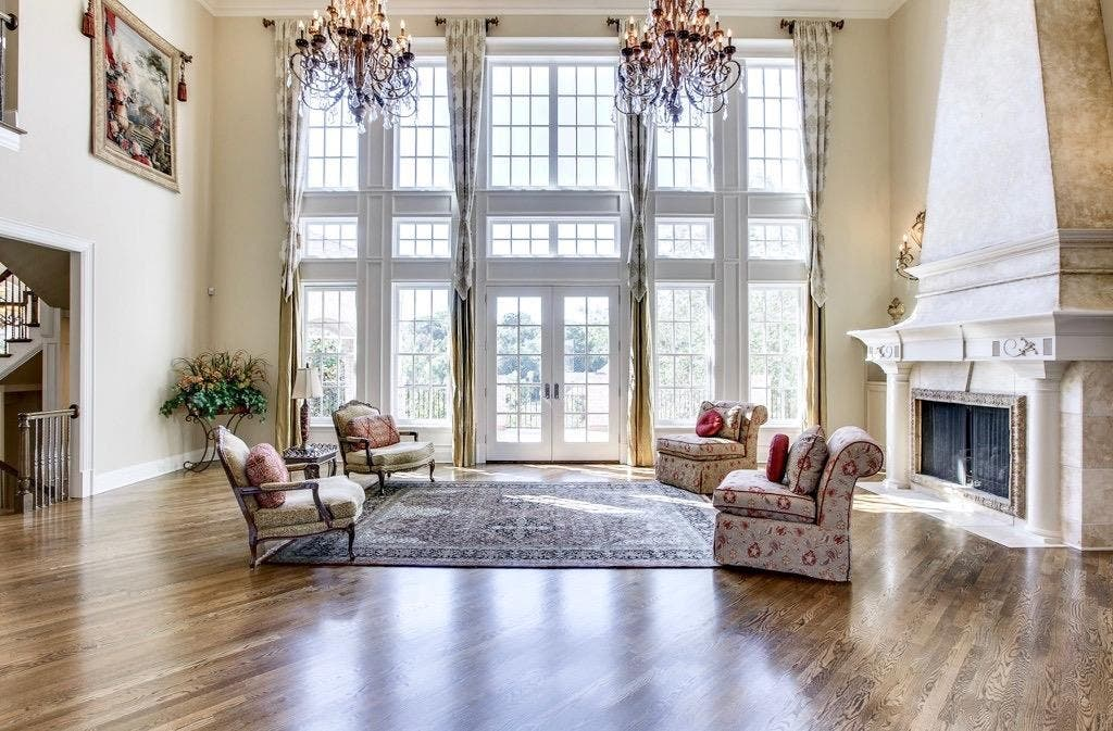 Brentwood Wow House: A Governor's Club Villa | Brentwood, TN