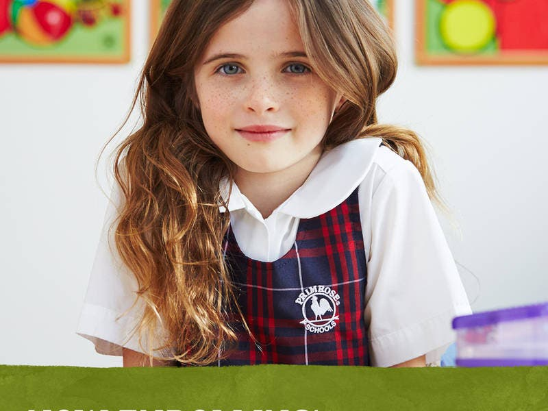 Why Choose Primrose School of Five Forks for Kindergarten