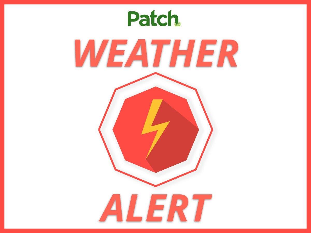 Montgomery County Weather: Possible Tornado In Magnolia
