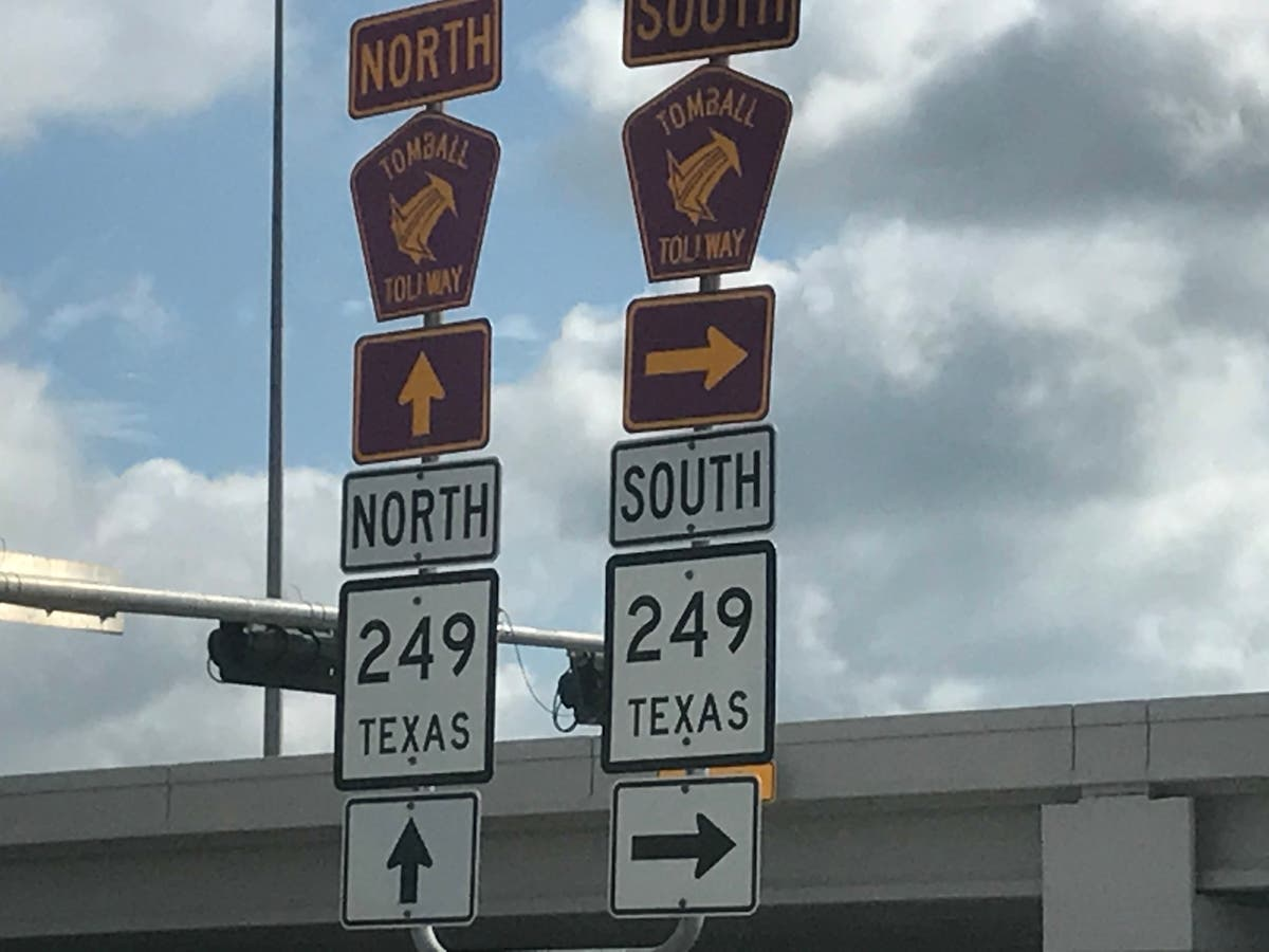 Check Your Bill: Houston Drivers Overcharged To Use Toll Roads