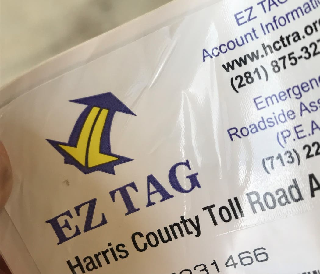 Check Your Bill: Houston Drivers Overcharged To Use Toll