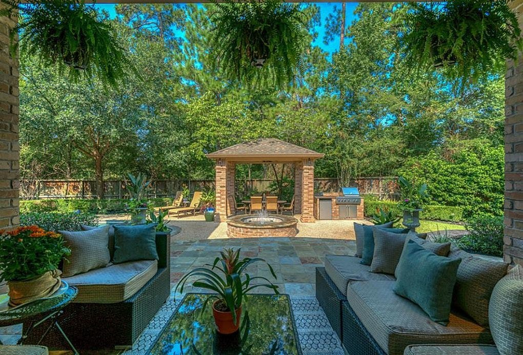 Our Friends At Realtor.com Have A Handy List Of Backyard Paradise Homes  Right Here In Houston. Check Them Out Right Here.