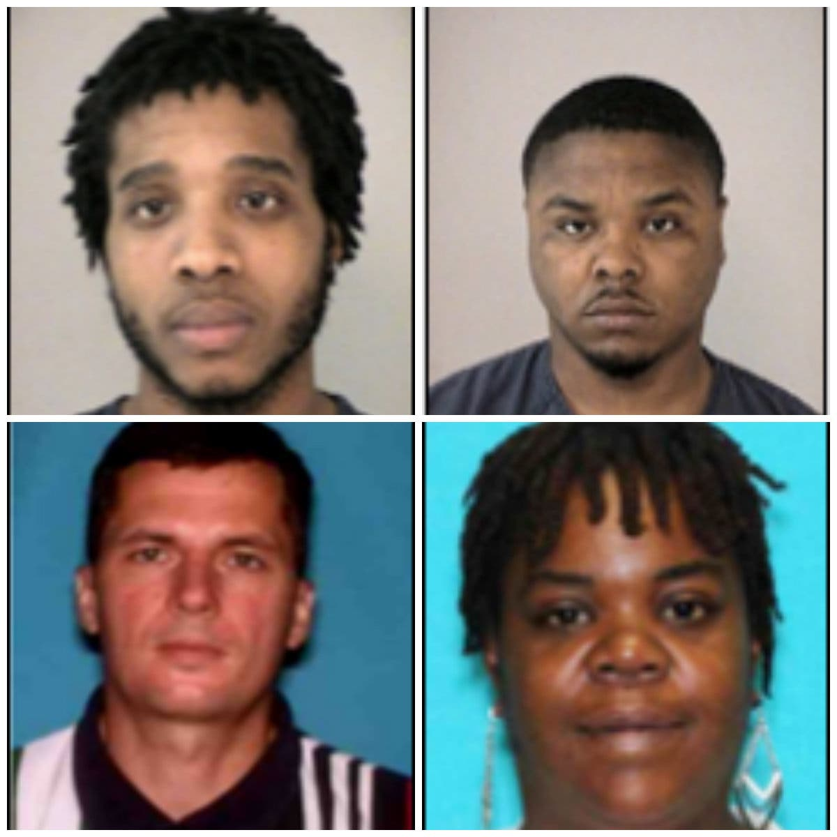 Fort Bend's Top 10 Most Wanted Fugitives | Sugar Land, TX Patch