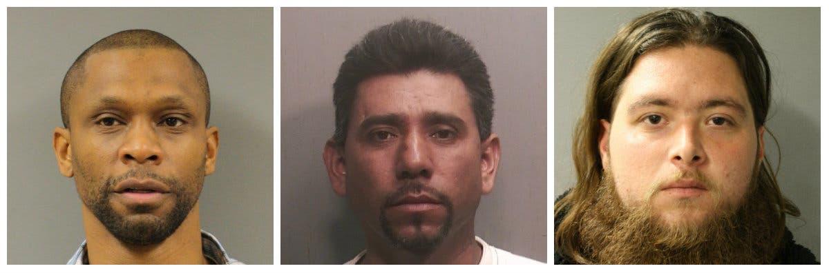 Houston's Most Wanted Fugitives: Top 10 Mugshots | Houston, TX Patch