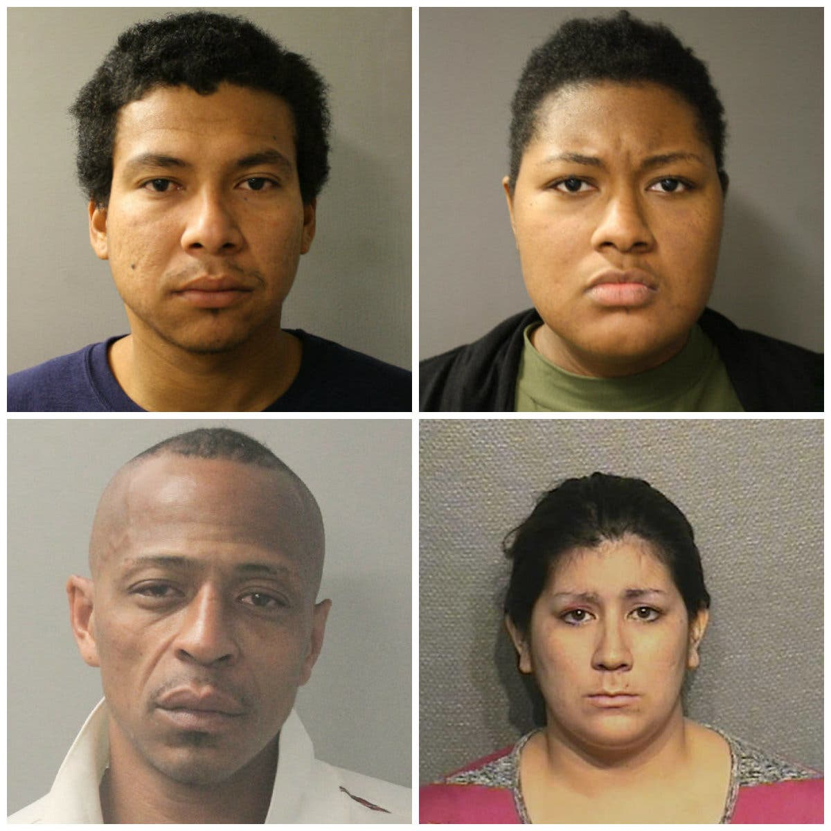 Wanted By The Law: The Top 10 Most Wanted Criminals | Houston, TX Patch