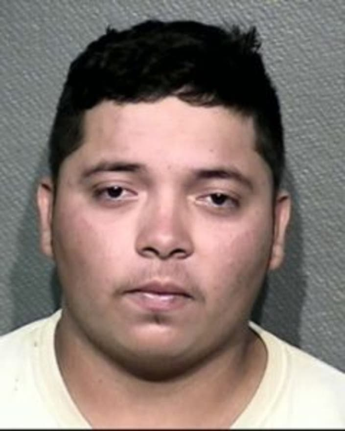 Fifth MS-13 Gang Member Charged With Houston Man's Murder